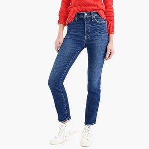 """Point Sur 10"""" Hightower Straight Jeans Medium Wash"""